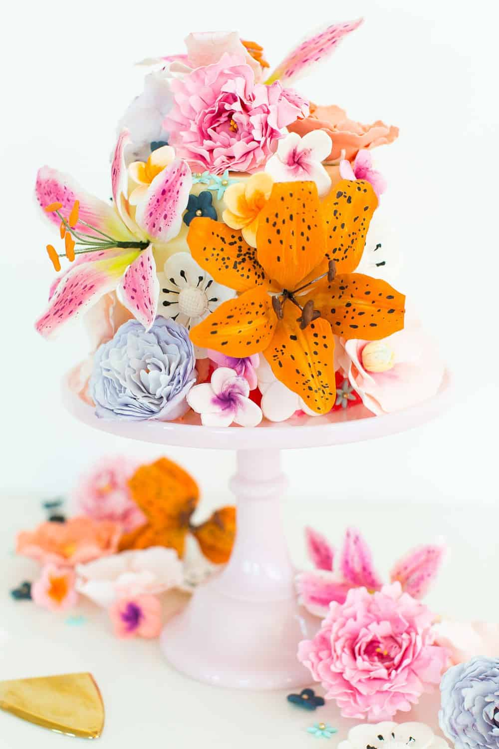 DIY-Sugar-Flower-Cake-48