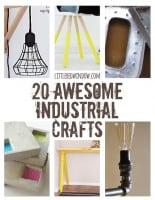 Industrial Crafts