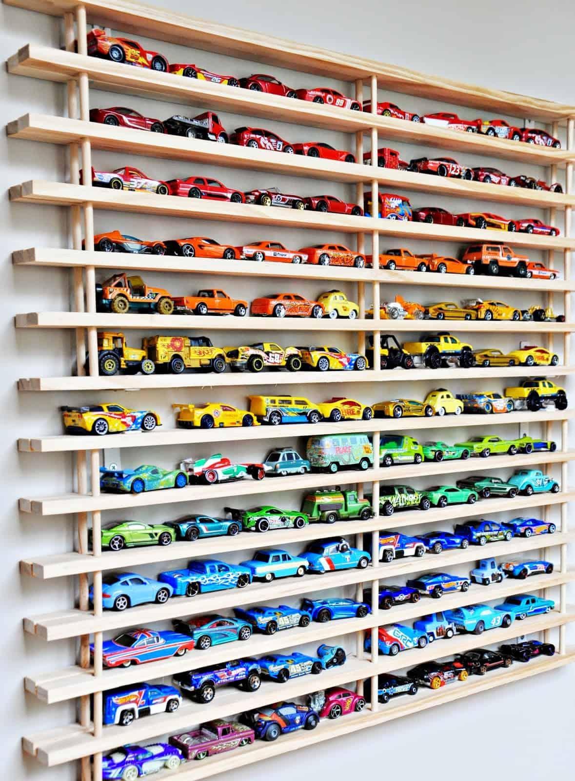 15 Delightful Diy Toy Storage Ideas Little Red