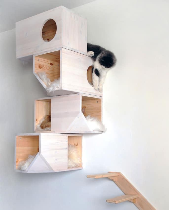 01-Modern-Luxury-Cat-Beds