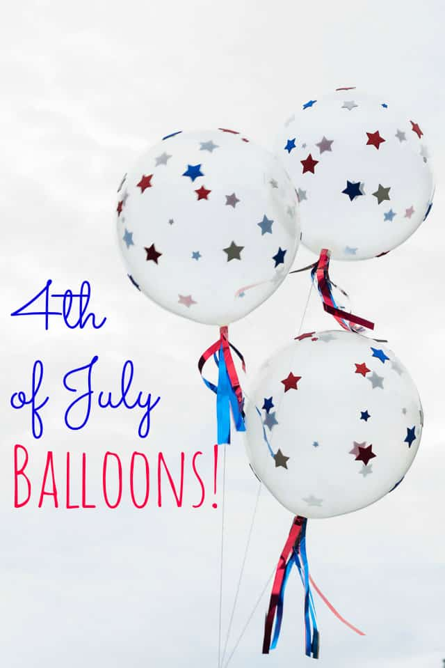 4th-of-July-Balloons