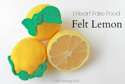 Lemon title