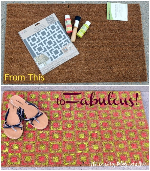 Stenciled_Door_Mat_13