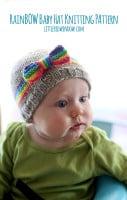 small rain_BOW_baby_hat_knitting_pattern_02_littleredwindow