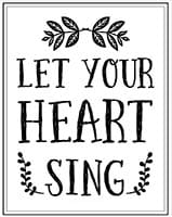 small let_your_heart_sing_printable_littleredwindow