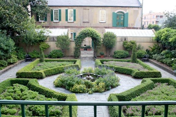 Owens Thomas House Savannah