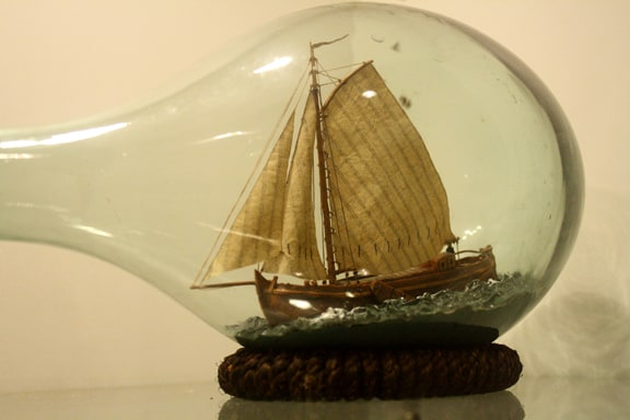 Ships of the Sea Maritime Museum Savannah
