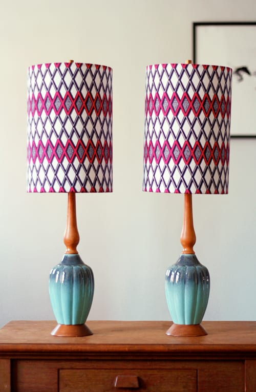 custom-DIY-lampshades