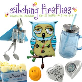 Giveaway from Catching Fireflies
