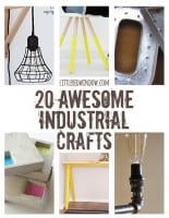 Industrial Crafts