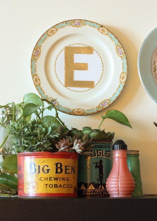 EAT-gold-vintage-plates-9