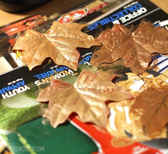 Thanksgiving Burlap Art | littleredwindow.com
