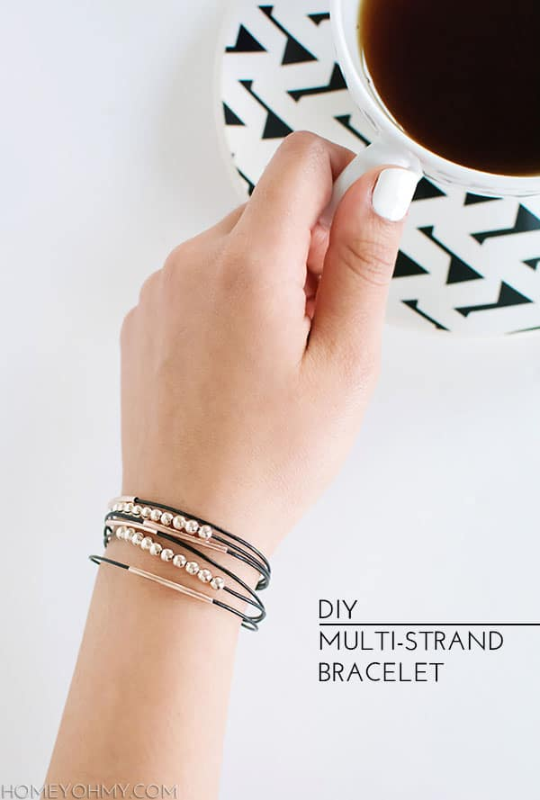 DIY-Multi-strand-bracelet3