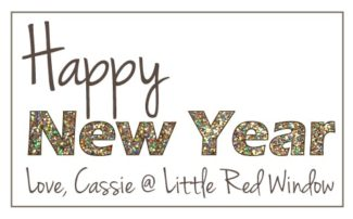 Happy New Year – The Best of 2014 on Little Red Window