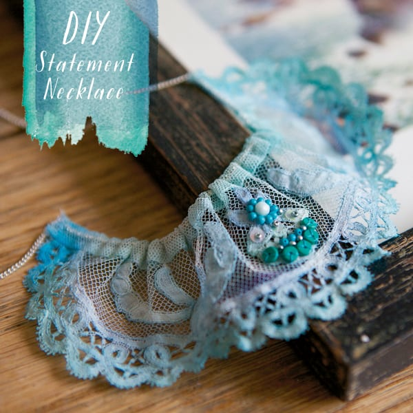 Mollie-Makes-36-Free-DIY-watercolour-lace-statement-necklace-tutorial