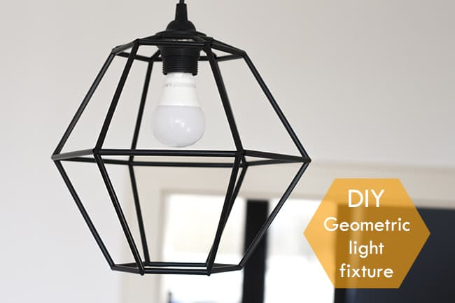 diy-gemoetric-light-fixture1