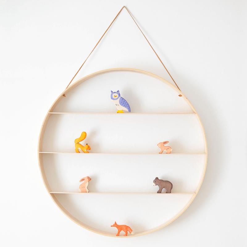 DIY-Round-Wood-Shelf-1
