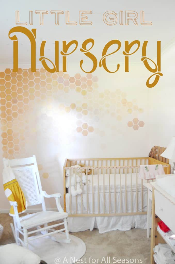 SIZED 850 honeycomb wall royal design studio, amy renea, a nest for all seasons