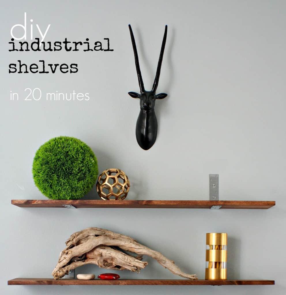 diy-industrial-shelves-in-20-mins