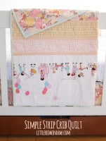 small diy_simple_baby_crib_quilt_021_littleredwindow