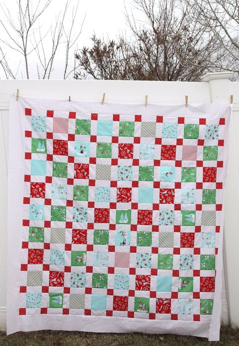 christmas-quilt-tutorial-1