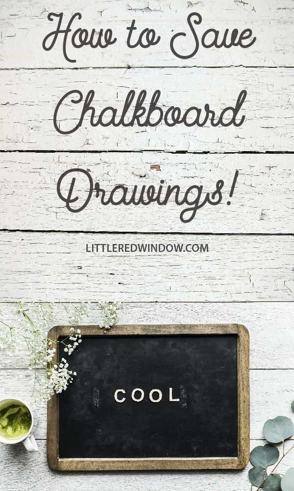 New Mini Wooden Small Wedding Blackboard Message Table Number Chalkboard H CKS
