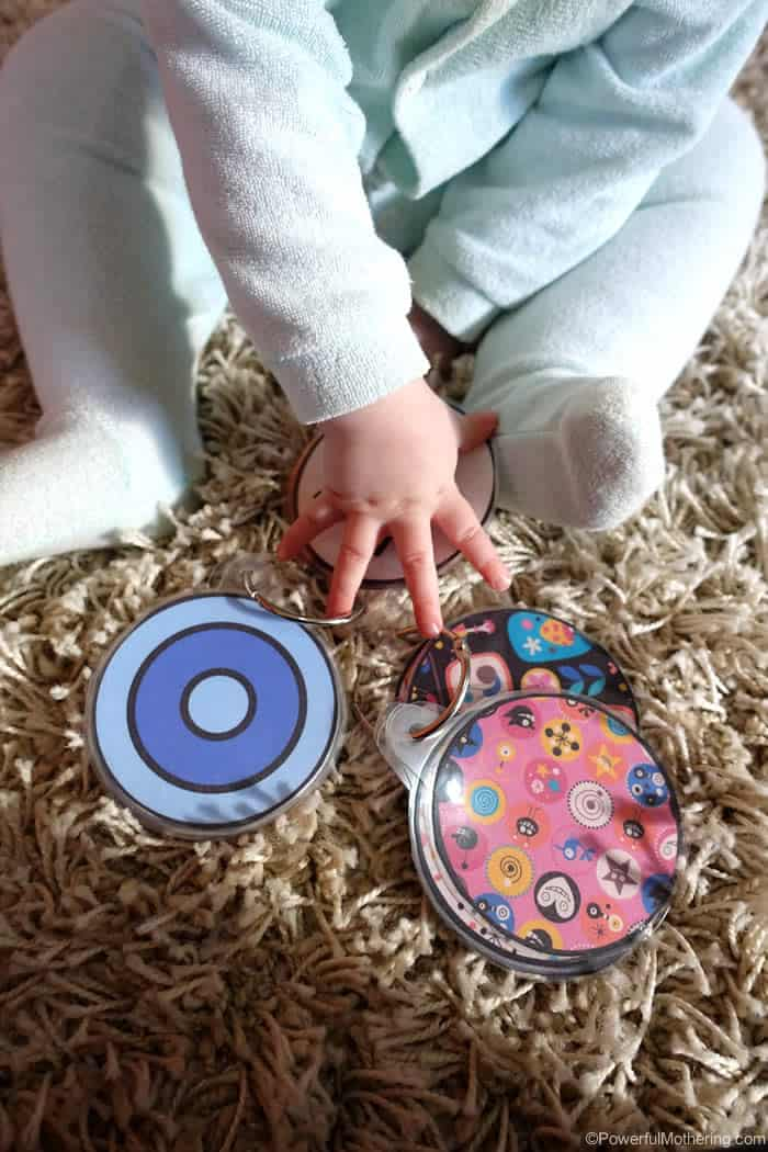 colorful-cirlces-for-baby
