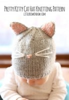 small pretty_kitty_cat_hat_knitting_pattern_03_littleredwindow