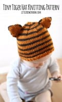 small tiny-_tiger_hat_knitting_pattern_03b_littleredwindow