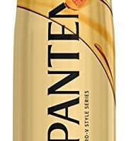 Pantene Pro-V Style Series Air Spray Alcohol Free Hair Spray 7 oz (Pack of 3)