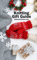 small knitting gift guide