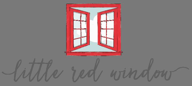 Little Red Window
